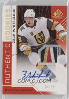 Authentic Rookies - Zach Whitecloud /15