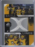 Pittsburgh Penguins #/35
