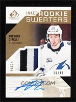 Anthony Cirelli #20/49