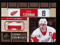 Steve Yzerman #/5