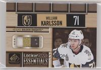 William Karlsson /5