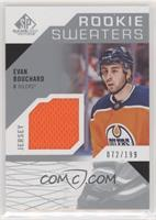 Evan Bouchard #/199
