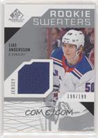 Lias Andersson #/199