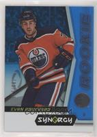 Rookies Tier 2 - Evan Bouchard [EX to NM] #/599