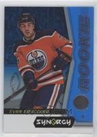 Rookies Tier 2 - Evan Bouchard #/599