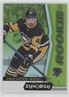 Rookies Tier 1 - Zach Aston-Reese #/299