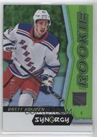 Rookies Tier 2 - Brett Howden #/199