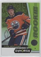 Rookies Tier 2 - Evan Bouchard #/199