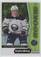 Rookies Tier 3 - Casey Mittelstadt #/99