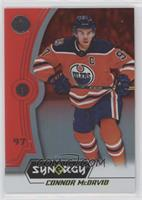 Veterans - Connor McDavid