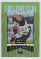 Rasmus Dahlin #/199