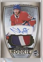 Rookie Patch Autograph - Noah Juulsen #/24