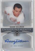 Norm Ullman [EXtoNM] #/99