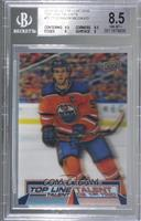 Connor McDavid [BGS 8.5 NM‑MT+]