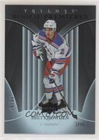Common Rookies - Brett Howden #/99