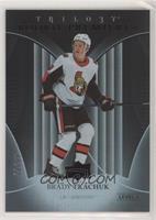 Common Rookies - Brady Tkachuk #/99