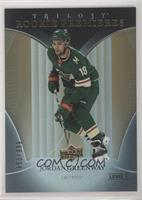 Common Rookies - Jordan Greenway #/999