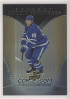 Common Rookies - Andreas Johnsson /999
