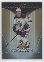 Common Rookies - Evan Bouchard #/999