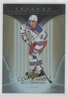 Common Rookies - Brett Howden #/999