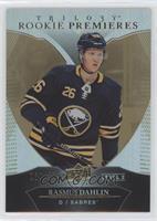 Uncommon Rookies Tier 1 - Rasmus Dahlin #/399