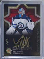 2019-20 Ultimate Collection Update - Connor Hellebuyck #/1
