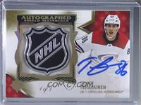 2019-20 Ultimate Collection Update - Teuvo Teravainen #/1
