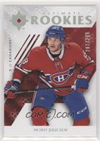 Tier 1 Ultimate Rookies - Noah Juulsen #/299
