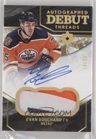 Evan Bouchard #/99