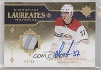 2019-20 Ultimate Collection Update - Andrei Svechnikov #/99
