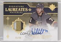 2019-20 Ultimate Collection Update - William Karlsson #/99