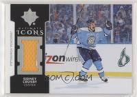 Tier 2 - Sidney Crosby
