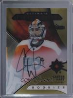 Showcase Autographs - Carter Hart