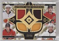 Tier 1 - Johnny Gaudreau, Matthew Tkachuk, Sean Monahan, James Neal #/99