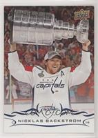 Nicklas Backstrom [EX to NM]