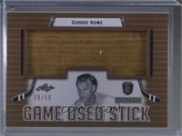 Gordie Howe #/15