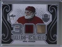 Mike Vernon #/2