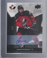 Jared McIsaac [Mint or Better] #/5