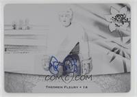 Theoren Fleury #/4