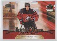 Brett Howden