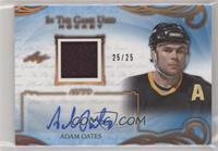 Adam Oates [EX to NM] #/25
