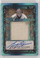 Gerry Cheevers #/6