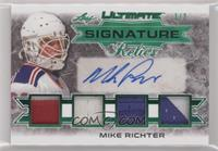 Mike Richter #/2