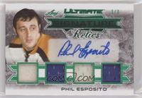 Phil Esposito #/3