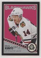 Chris Kunitz #/100