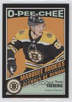 Marquee Rookies - Trent Frederic #/100