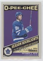 Season Highlights - John Tavares