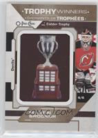 Calder Trophy - Martin Brodeur