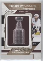 Stanley Cup - Scott Niedermayer