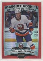Marquee Rookies - Oliver Wahlstrom #/199